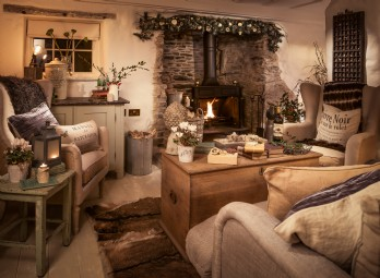 Festive Breaks - Unique Escapes