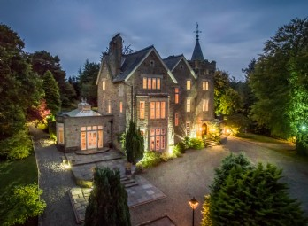 Holidays in Historic Homes UK - Unique Escapes