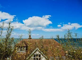 Artists� Beach House Weddings at Whitstable