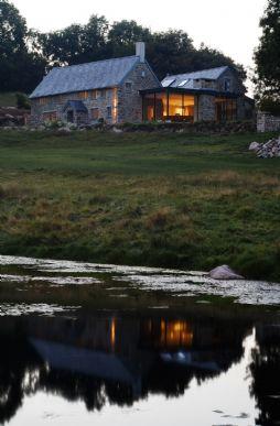 Longhorn Farm