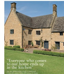 Kitchen Special - Cotswold Manor House