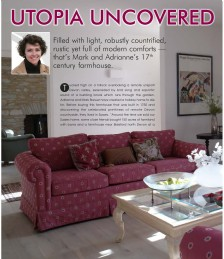 Utopia Uncovered