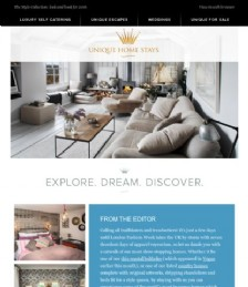 In Vogue Homes
