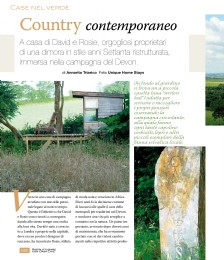 Country Contemporaneo