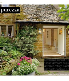 Luxury cottage in the Cotswolds