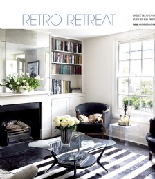 Retro Retreat
