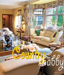 Country &amp; Shabby