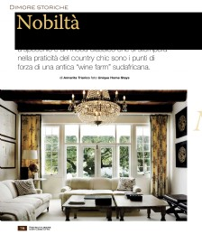 Noble Country Chic