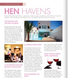 Hen Havens