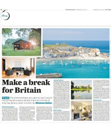 Make A Break For Britain