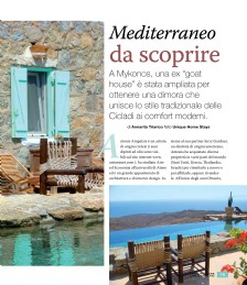 Discover the Mediterranean