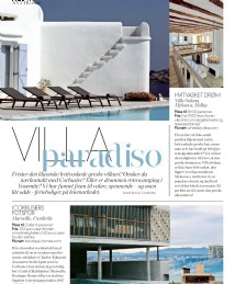Useful Travel Guide- Villa Paradiso