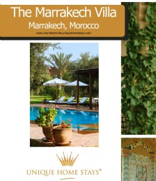 The Marrakech Villa