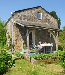 Cottage of the Week - Romantic Getaway