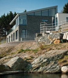 World Oceans Day-Stunning self catering in Northern Ireland
