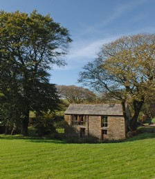 Cottage of the Week-Worthyvale Mill