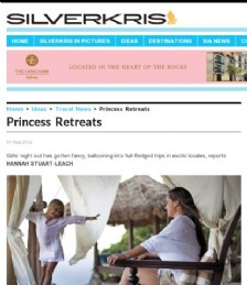 Princess Retreats