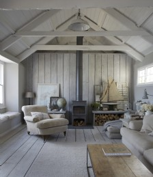 A Beautiful Cornish Home