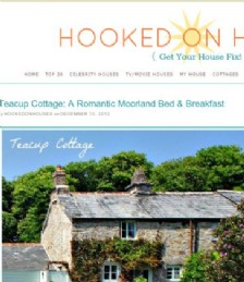 A Romantic Moorland Bed &amp; Breakfast