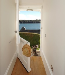 A Stay in St. Mawes