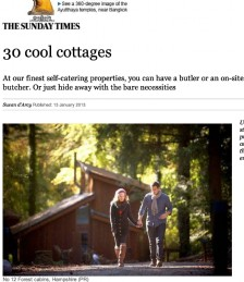 30 Cool Cottages
