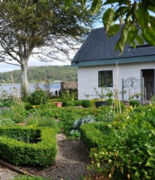Luxury Holiday Cottage in Scotland
