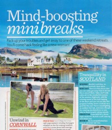 Mind-Boosting Mini Breaks