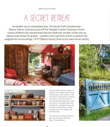 Dream Devon Home-A Secret Retreat