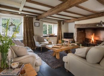 More Details about Cinnamon Cottage