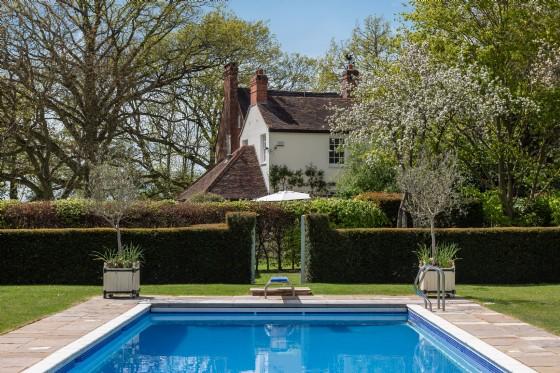 Clementine House, Hatfield Broad Oak, Bishop´s Stortford, Essex, UK