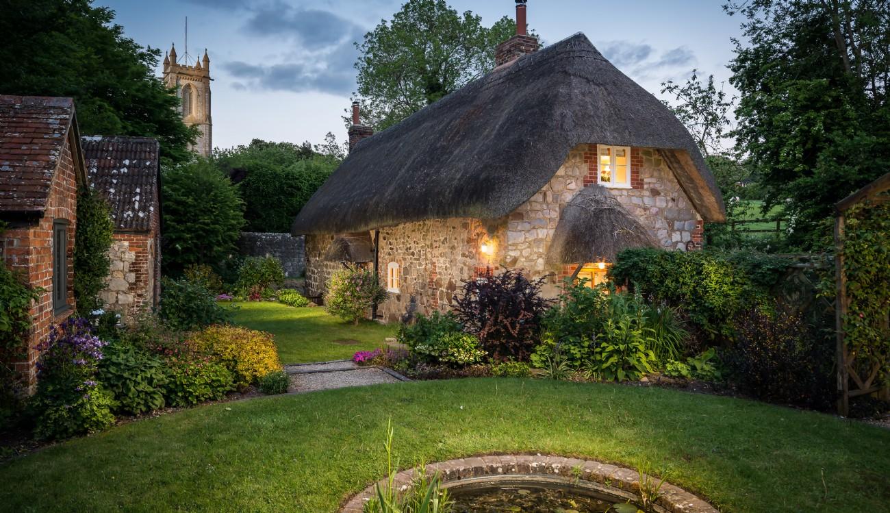 Faerie Door Cottage