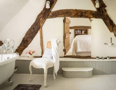 Fairytale holiday cottage