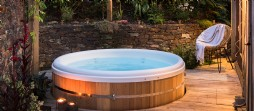 rough lux self catering cottages cornwall