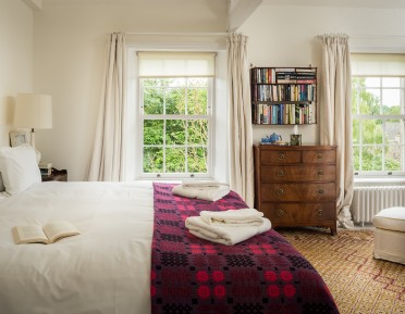 Luxury self-catering Country House Oxfordshire