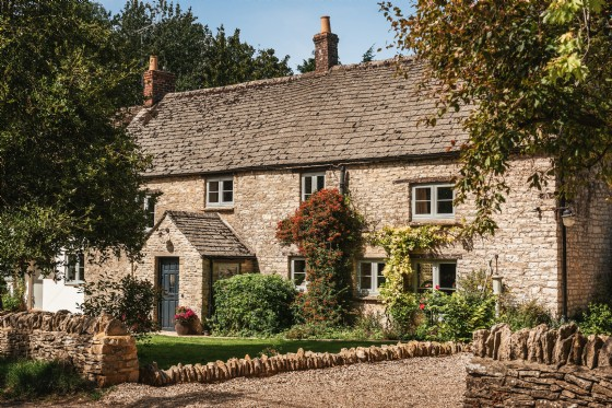 In Clover, Witney, Oxford, Oxfordshire, The Cotswolds, UK