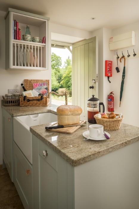 Luxury Self-catering Cottage Gunnislake, Little