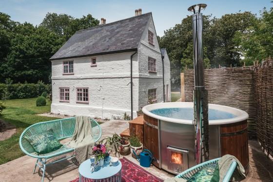 Maison Blanche, Ripple, Deal, Kent, UK