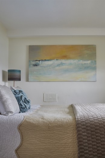 Luxury self-catering beach house in Sennen with pool