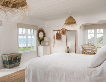 Large coastal self catering holiday home in north Cornwall