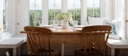 Large coastal holiday home in North Cornwall