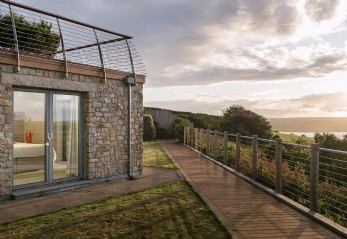 Family holiday cottage near St Ives, Conrwall