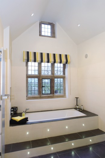 luxury large self catering house in Cheshire