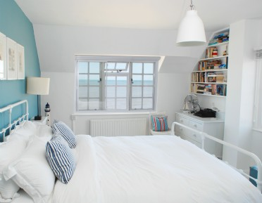 Luxury self-catering beach house in Selsey