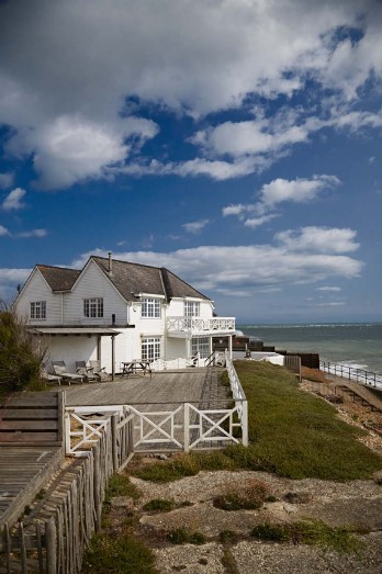 Selsey Self-catering Beach House, West Sussex