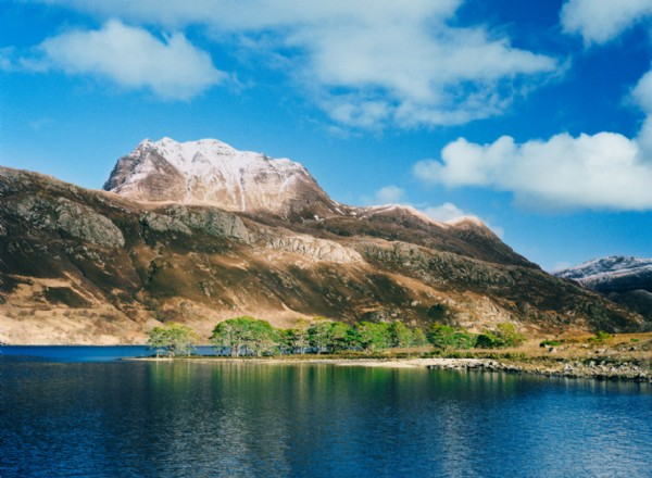 Skyfall cottage loch ewe luxury poolewe cottage loch ewe - Luxury scottish hotels with swimming pools ...