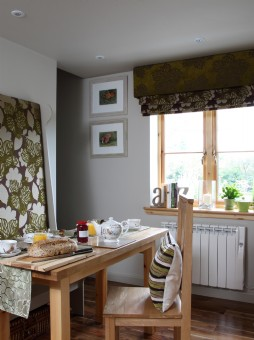 Luxury self-catering cottage in Poolewe, Ross-shire