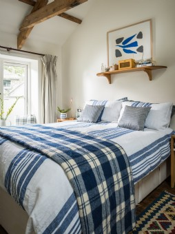 self-catering cottage in Mousehole