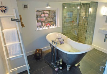 Luxury Cottage in Mousehole