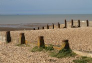 The Oyster Shell luxury self-catering home stay in Whitstable