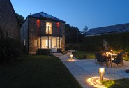 Luxury eco self-catering close to Padstow
